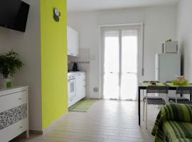 Grossi Apartment