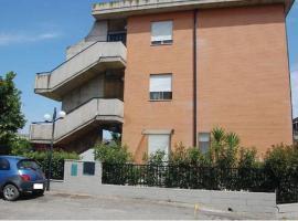 Carlo Alberto Dalla Chiesa 20b, Campomarino (Portocannone yakınında)