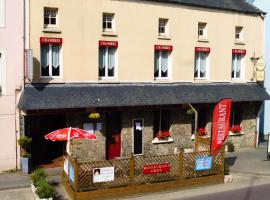 Le Colquin, La Haye-du-Puits (рядом с городом Lithaire)