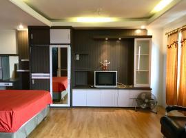 Holamigos at Buah Batu Apartment