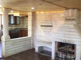 Beautiful Farm stay- Pool & BBQ, Al Mafraq (Near Jerash)