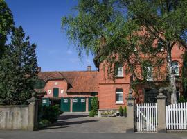 Landhaus Jürgens Bolzum, Sehnde (Hohenhameln yakınında)
