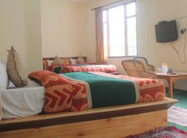 Scenic Rooms In Kasol, Kasol