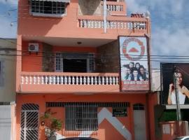 Pensionato Rosybelle, Taubaté (Tremembé yakınında)