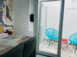 Apartamentos La Palma