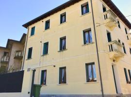 Ca' Nova Apartments, Bassano del Grappa