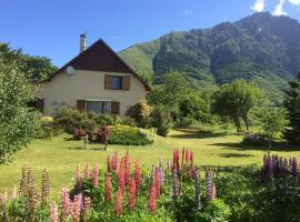 Val'Go!, Le Villard (рядом с городом Saint-Jacques-en-Valgodemard)