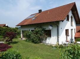 Haus Jürgen, Ottenhöfen (Seebach yakınında)
