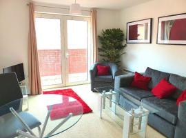 Penta Homes Apartments - Regent Court