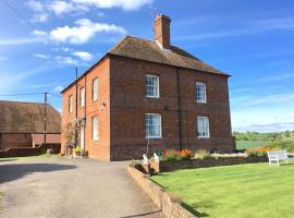 Colthrop Manor, Thatcham