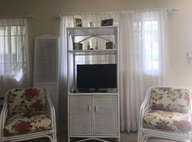 Room in shared apartment in IFA, Bavaro-Punta Cana, Bavaro