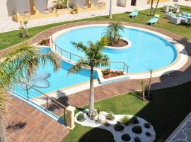 The Dunes Resort, Sousse