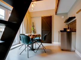 Exploris Hotel Utrecht