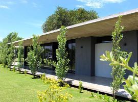 Casa en Club de Campo, San Nicolás de los Arroyos (La Emilia yakınında)