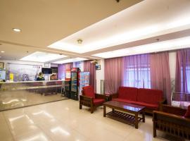 Dongwei Hotel, Dongsheng (Hantai yakınında)
