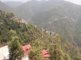 Hill View Rooms In Dalhousie