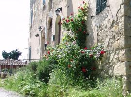 Baiso Holidays - Casa Cristina, Baiso (Viano yakınında)