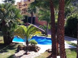 BOUTIQUE HOTEL VILLA ERINA ( ONLY ADULTS)