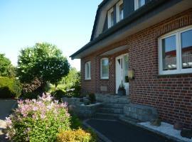 Ferienwohnung Langenhorst, Ochtrup