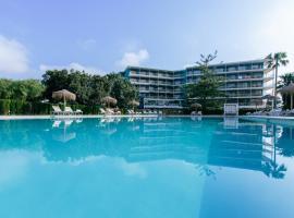 Hotel Almirante, Alicante
