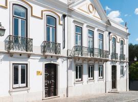 Palacete da Real Companhia do Cacau - Royal Cocoa Company Palace