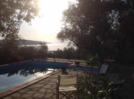 Villa Valia: Traditional Luxurious Residence, Pyrgadikia (рядом с городом Metangítsion)