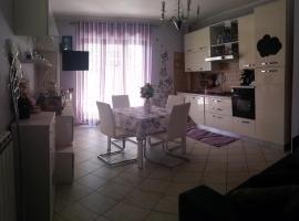 TOURIST'S HOUSE PARCO DEGLI ELCINI, Genazzano (San Vito Romano yakınında)