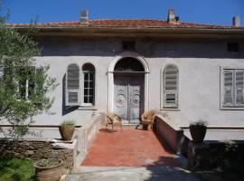 Casa A Rota Chambres d'Hôtes, Эрза (рядом с городом Чентури)
