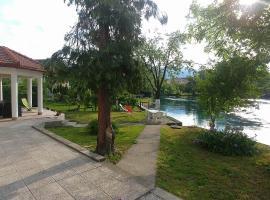 Guesthouse Una 1 Bihac