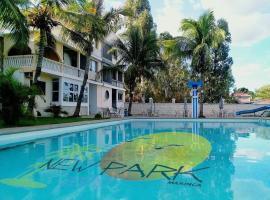 New Park Resort