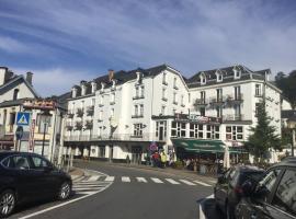 Hotel Bouillon, Bouillon