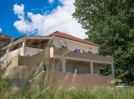 New Villa Sennia near the watermill, Runović (рядом с городом Glibote)