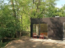 Comfort Tree House Near Bratislava, Ivanka pri Dunaji