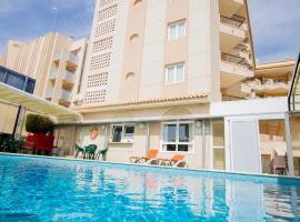 Hotel Guardamar