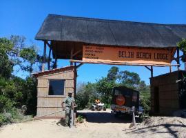 Delih Beach Lodge