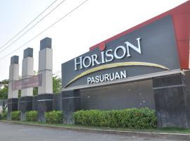 Horison Pasuruan, Пасуруан