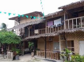 Babu Backpackers Inn