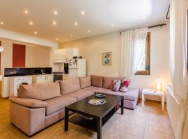 Cozy, luxury apartment fully equipped in Heraklion, Crete