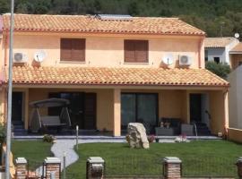 Villa Bifamiliare Porto Corallo