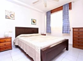 Apartment in Manzanera Bay
