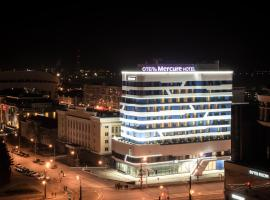 Mercure Saransk Center, Saransk