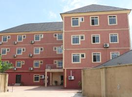 Grand Decent Hotel and Suites, Uyo (Near Ohafia Abia)
