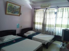 Cam Tien Hotel