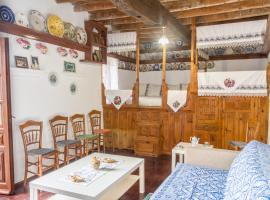 """ Ageri "" Traditional House Olympos"