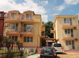 Hotel Aia Kavatsi