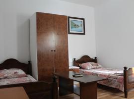Olja apartments, Virpazar