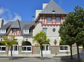 Hotel De Diane, Sables-d'Or-les-Pins