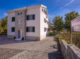 Apartments Lavanda, Baška