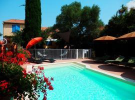 Villa Les Olives, Florensac