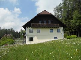 Haus Sagkreutl, Neukirchen (Reindlmühl yakınında)